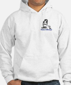 Think Different! Hoodie
