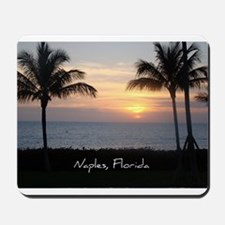 Naples, Florida Mousepad