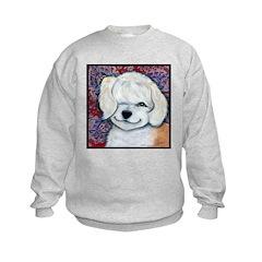 Terrier Mix Sweatshirt