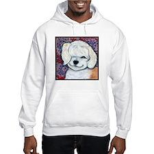 Terrier Mix Hoodie
