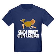 Vegetarian Thanksgiving T