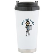 Light Optometrist Travel Mug