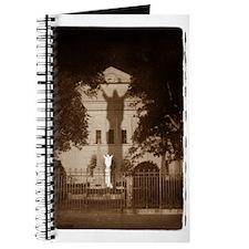 Cool Statues jesus Journal