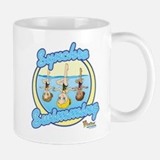 Synchro Stars2 Mug