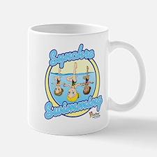 Synchro Stars2 Small Small Mug