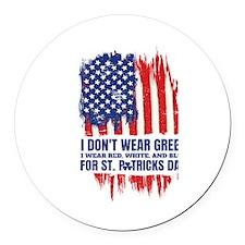 Give Me Liberty Not Debt Tote Bag