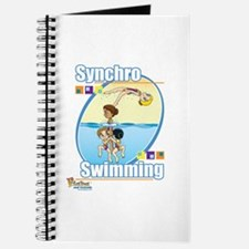Synchro Stars3 Journal