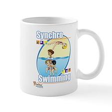 Synchro Stars3 Small Mug