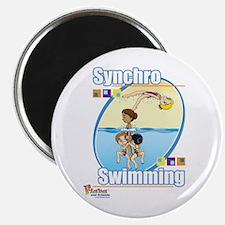 Synchro Stars3 Magnet