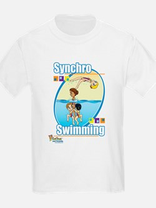Synchro Stars3 T-Shirt