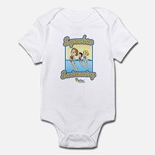 Synchro Stars4 Infant Bodysuit