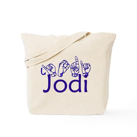 Jodi Tote Bag