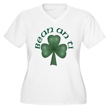 Woman of the House (Gaelic) T-Shirt