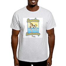 Synchro Stars4 T-Shirt