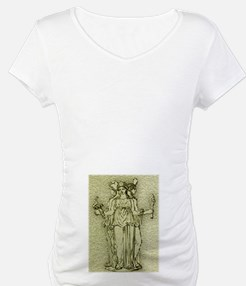 Hekate Triforma Antique Shirt