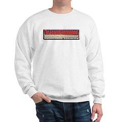 Original Homeland Security Sweatshirt