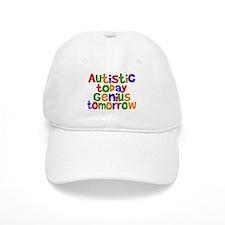 Autistic Today Baseball Cap