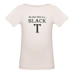 Black T Tee