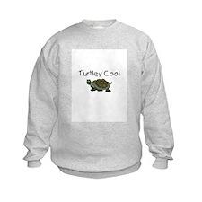 Turtley Cool Sweatshirt