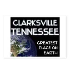 clarksville tennessee - greatest place on earth Po