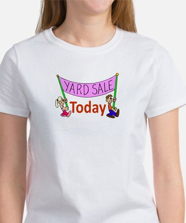 Yard Sale 2 Women's T-Shirt