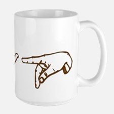 SLP Large Mug