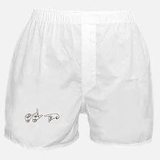 SLP Boxer Shorts