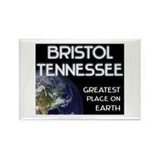 bristol tennessee - greatest place on earth Rectan