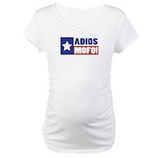 Adios Mofo (Secede) Shirt