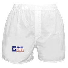 Adios Mofo (Secede) Boxer Shorts