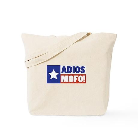 Adios Mofo (Secede) Tote Bag