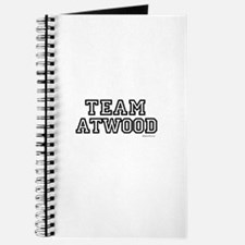 Team Atwood ~ Journal