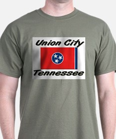 Union City Tennessee T-Shirt