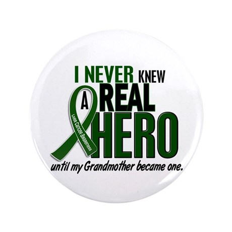 "REAL HERO 2 Grandmother LiC 3.5"" Button"
