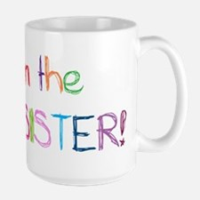I'm the Little Sister! Mug