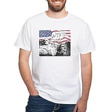 WTF Mount Rushmore Shirt