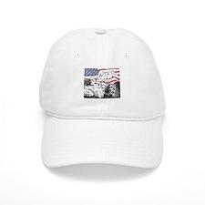 WTF Mount Rushmore Baseball Cap