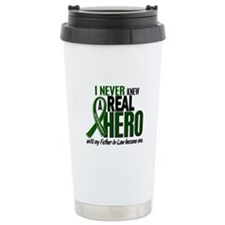 REAL HERO 2 Father-In-Law LiC Travel Mug