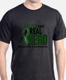 REAL HERO 2 Sister-In-Law LiC T-Shirt