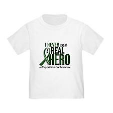 REAL HERO 2 Sister-In-Law LiC T