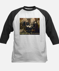 Right-Wing Extremists Tee