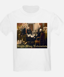 Right-Wing Extremists T-Shirt
