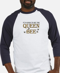 Good To Be Queen Bee Baseball Jersey