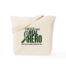 REAL HERO 2 Grandson LiC Tote Bag