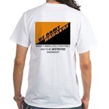75th ranger regiment Mens White T-shirts