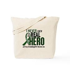 REAL HERO 2 Granddaughter LiC Tote Bag