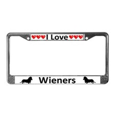 Love/Hearts Wieners