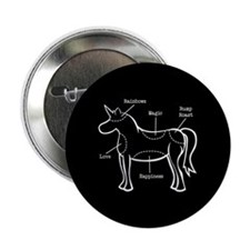 "Unicorn Parts 2.25"" Button (10 pack)"