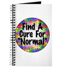 Cure Normal Journal