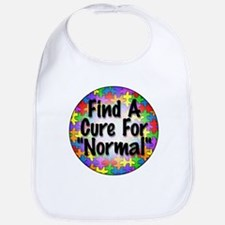 Cure Normal Bib